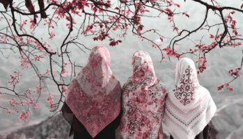 Hoten mot Nyans visar hur utbredd islamofobin är